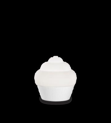 CUPCAKE TL1 SMALL BIANCO
