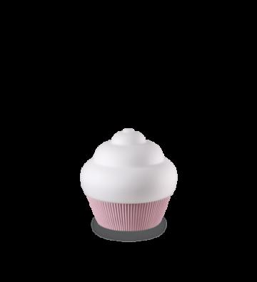CUPCAKE TL1 SMALL ROSA