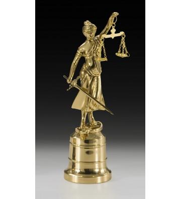 Statueta Justitie
