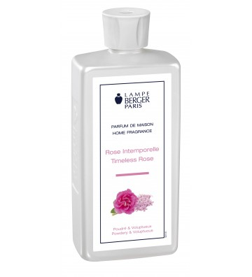 Rose Intemporelle 500 ml