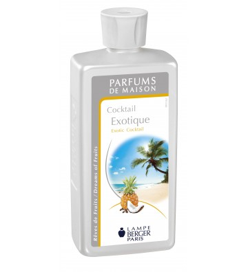 Exotic Cocktail 500 ml