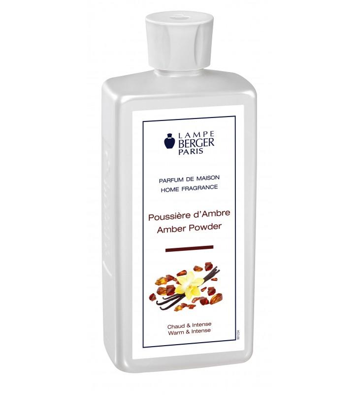 Amber Powder 500 ml