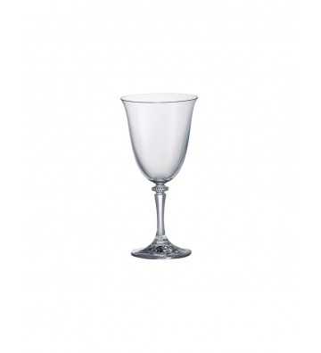 Set 6 Pahare Vin Rosu Kleopatra 360 ml