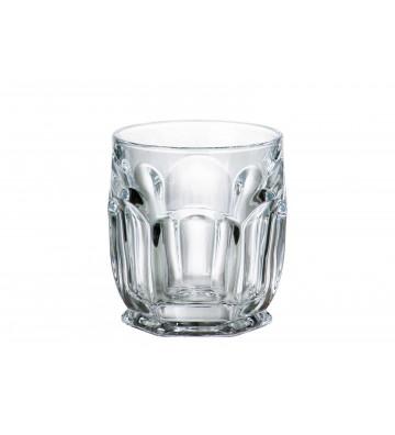 Set 6 Pahare cristal Bohemia, WHISKY, Safari - 250 ml