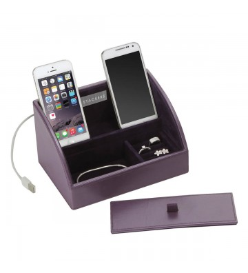 Suport bijuterii multifunctional, Violette - Stackers