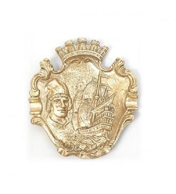 Scrumiera bronz, Virtus