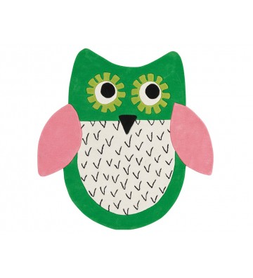 Covor copii Little Owl
