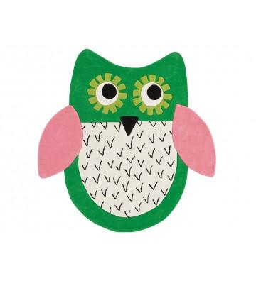 Covor copii Little Owl