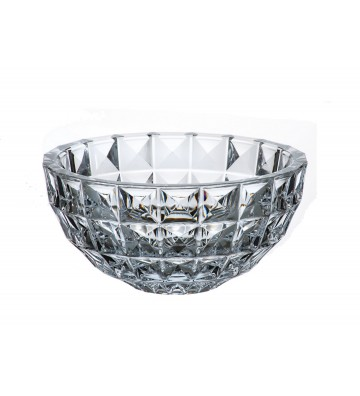 BOL CRISTAL BOHEMIA DIAMOND 280 ML
