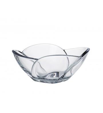 Bol Globus din cristal Bohemia 250 ml
