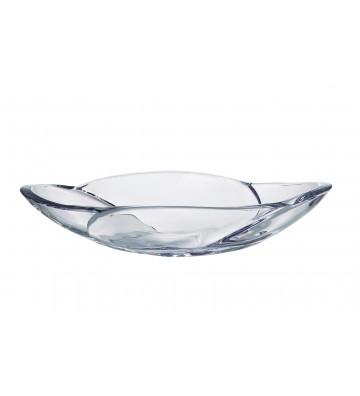 Bol Globus din cristal Bohemia 330 ml