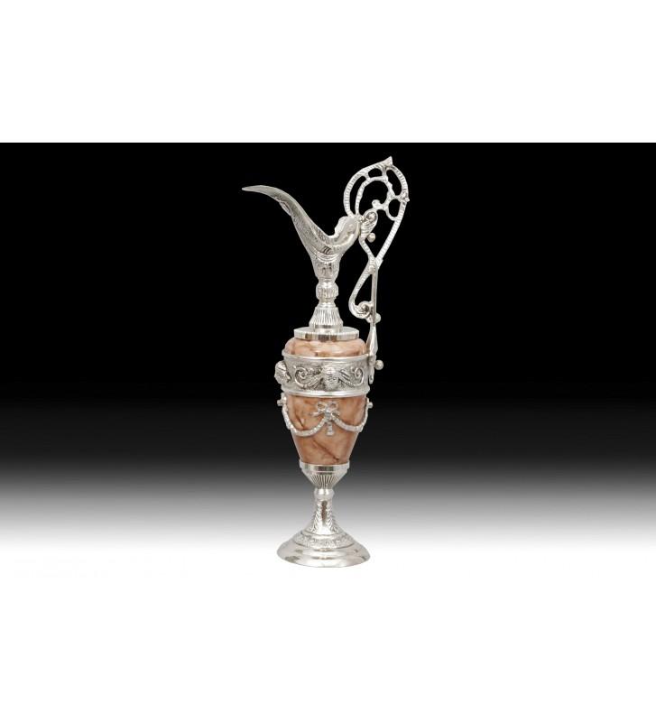 Carafa bronz CLEOPATRA RIBBON PINK