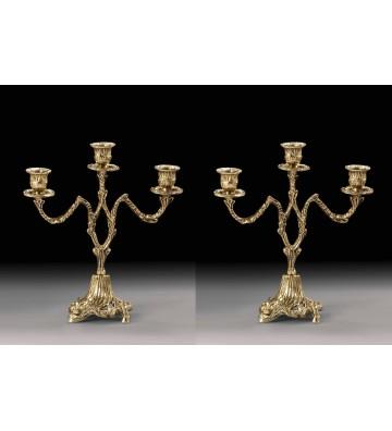 Sfesnice bronz