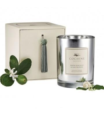 Lumanare parfumata Water Hyacinth & Lime Blossom