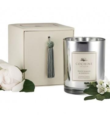 Lumanare parfumata White Jasmine & Gardenia