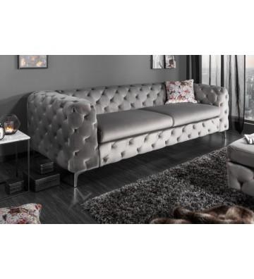 Canapea moderna gri 240cm