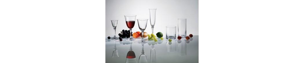 Lucasa-Pahare Vin Rosu-Pahare Cristal Bohemia