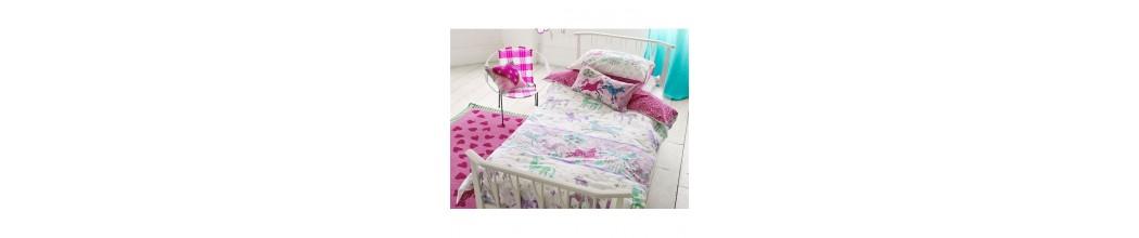Lenjerie de pat copii - Lucasa